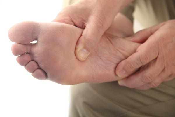 Ankle & Heel Pain