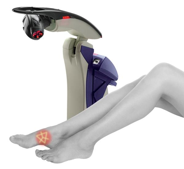 MLS Laser Therapy for Pain
